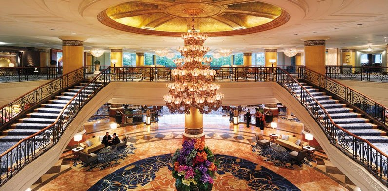 13 Best Hotels in the Philippines