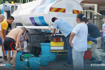 Manila Water Service Interruption: 5 Ways To Reduce Water Use (And Lower Your Bill)