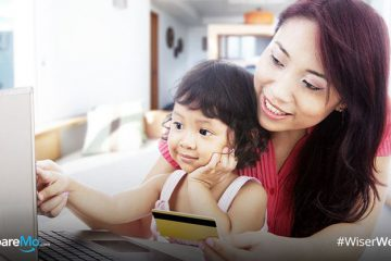 Set Your Children To The Right Financial Road Early On Through Supplementary Cards