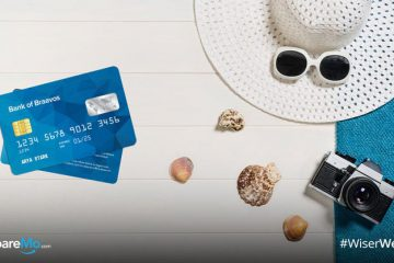 May 2019 Credit Card Promos To Cool You Down