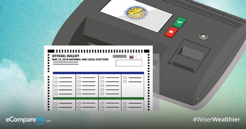 PHVote: Election 2019