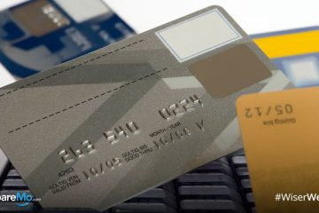 Enjoy Your Credit Cards To The Max By Considering The Following Credit Card Types