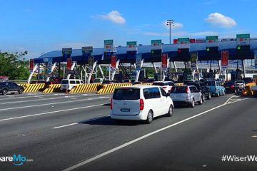 A Comprehensive Guide To SLEX, NLEX, SCTEX, TPLEX Toll Fees
