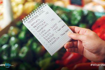 Grocery Shopping Tips To Ensure Maximum Savings