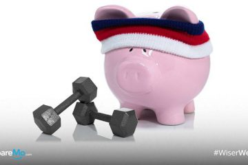 How to Save Money with Fitness Equipment and Facilities?