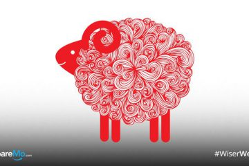 Baa Baa Black Sheep no more! Interesting facts about the Year of the Sheep