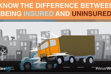 Know The Difference Between Being Insured And Uninsured