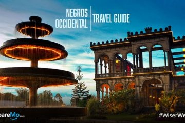 Negros Occidental Budget Travel Guide: Bacolod, Sipalay, Lakawon, And Other Must-See Spots