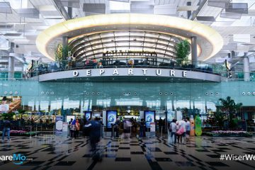What The Philippines Can Pick Up From The Winners Of The 2019 Skytrax World Airport Awards