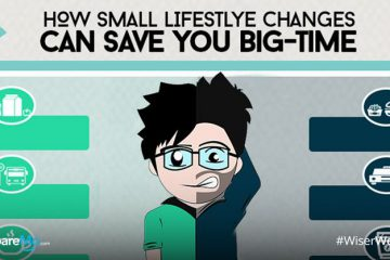 How Small Lifestyle Changes Can Save You Big-Time