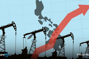 The Price of Crude Oil in the Philippines Over 10 Years