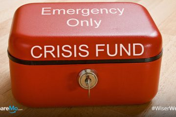 Top 5 Reasons Why You Need To Create an Emergency Fund Now