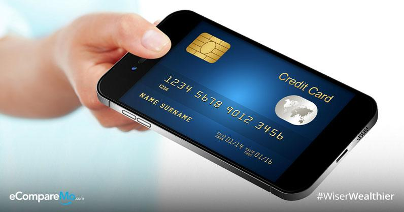 How to save with credit card