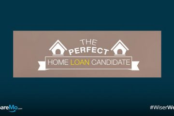Perfect Home Loan Candidate