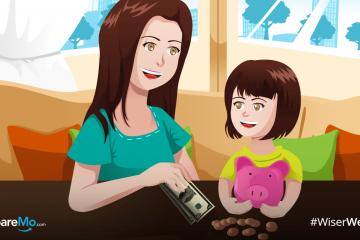 How Can Parents Teach Financial Literacy To Their Children?