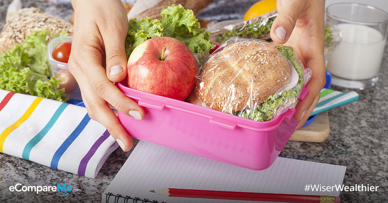 How To Make Delicious And Affordable Lunch For Your Kids