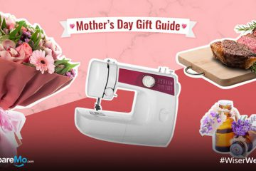 Mother's Day 2019 Gifts: For The Moms And Mother-Figures