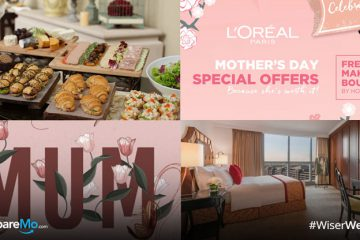 Mother's Day 2019: Treat Your Mom With These Promos