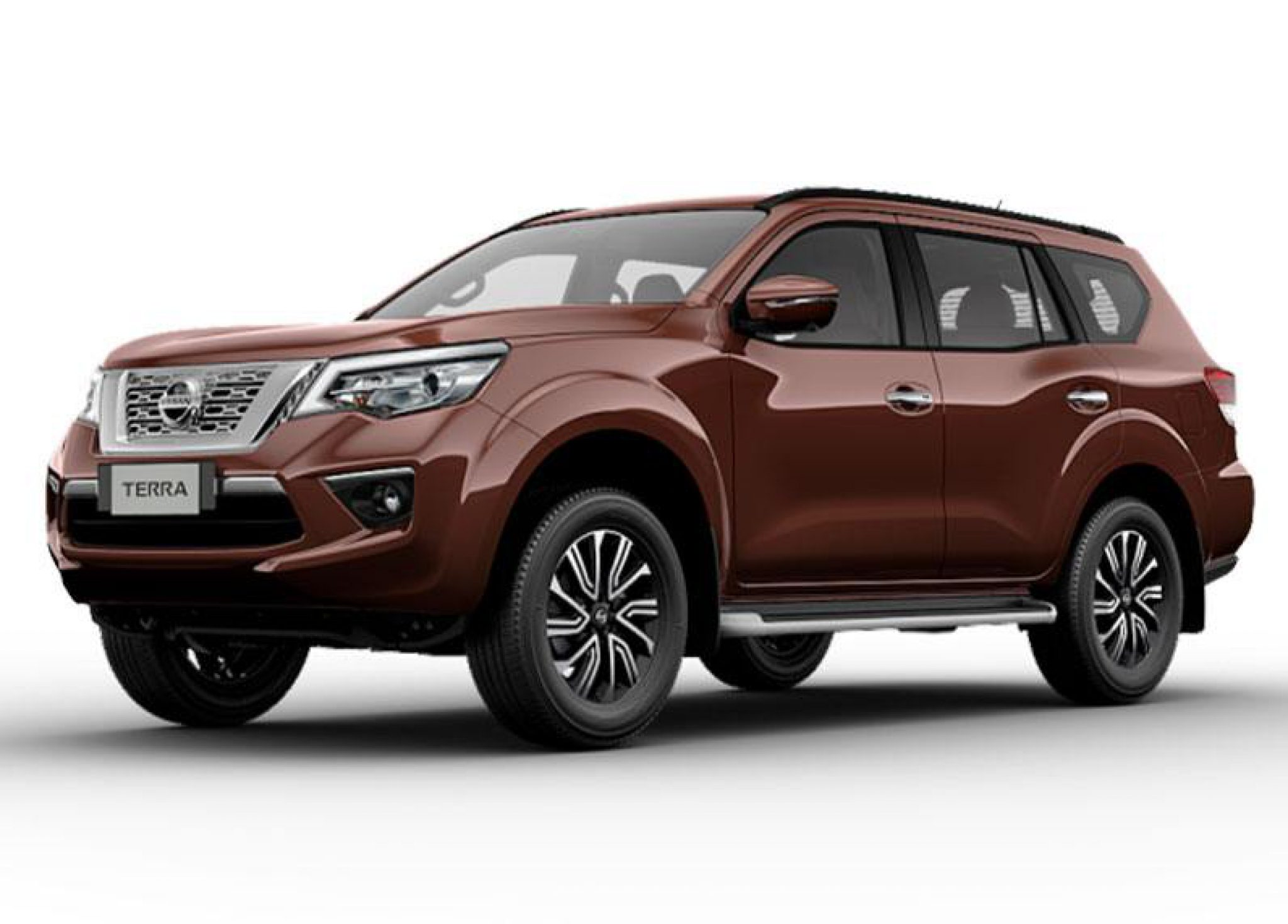 Top 10 SUVs In The Philippines: 2019 Edition