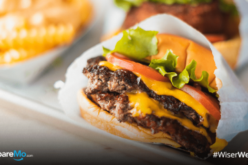 Shake Shack Manila: A Look At The Menu, Prices, And Branches