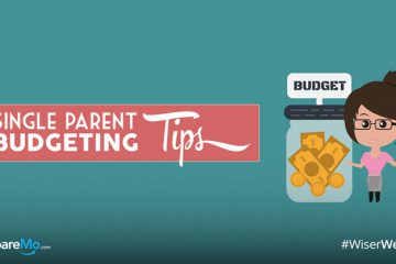 Single Parent Budgeting Tips