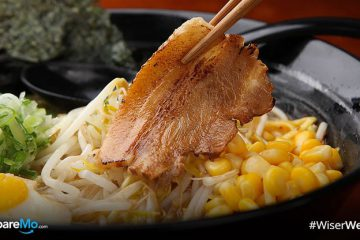 Top 20 Ramen Places In Manila: Savory Goodness From Noodles To Broth