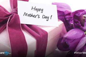You Might Want To Stay Away From These Trite Gifts This Mother's Day?