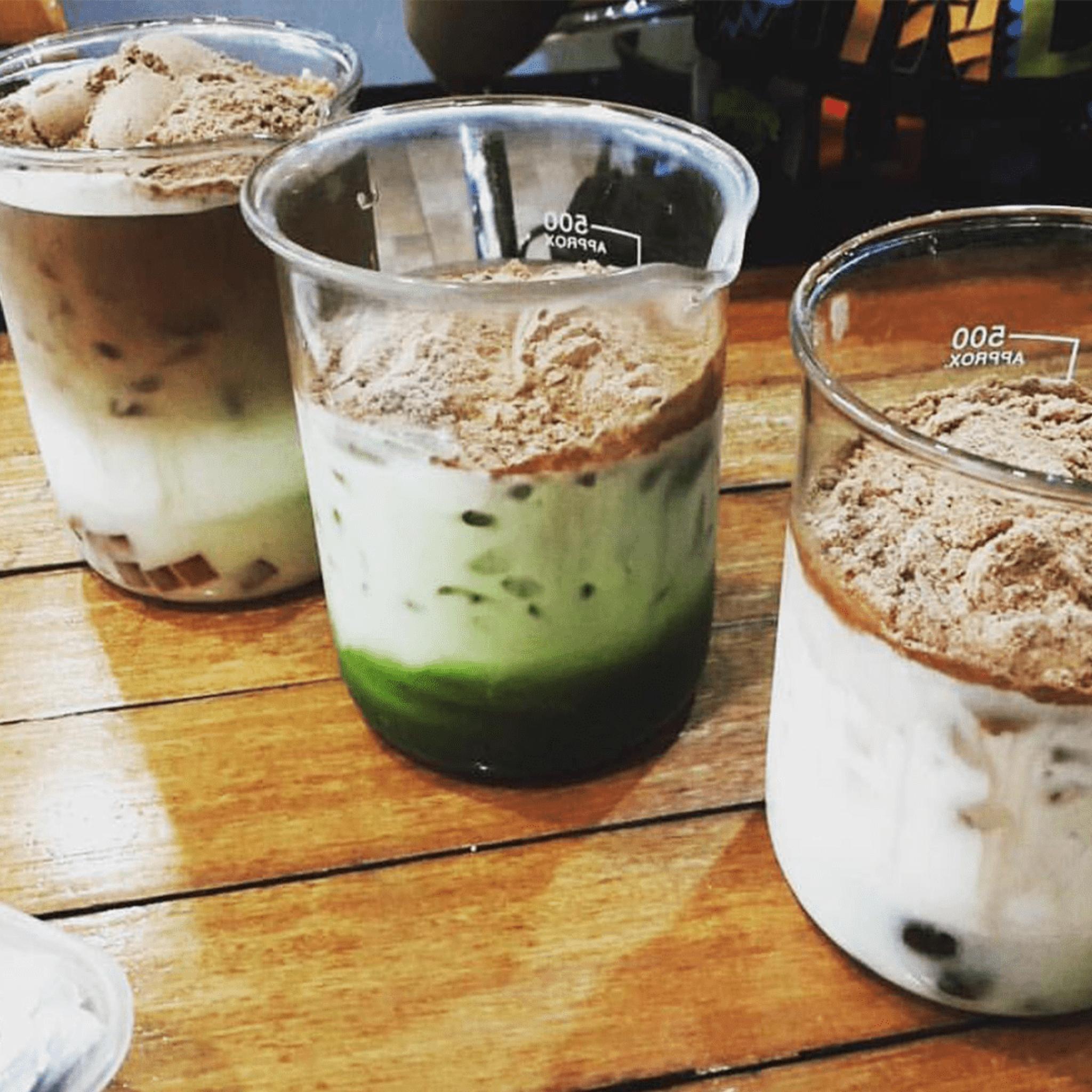 Best Milk Tea Shops In Manila: Here Are The Bestsellers