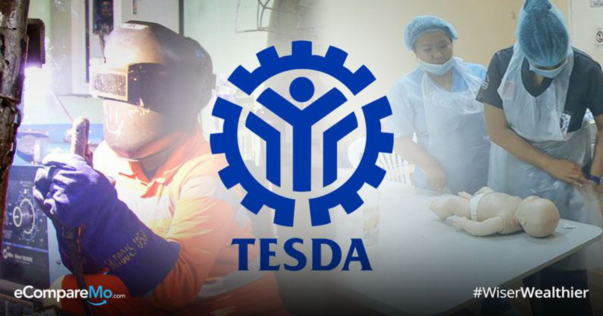 All About TESDA