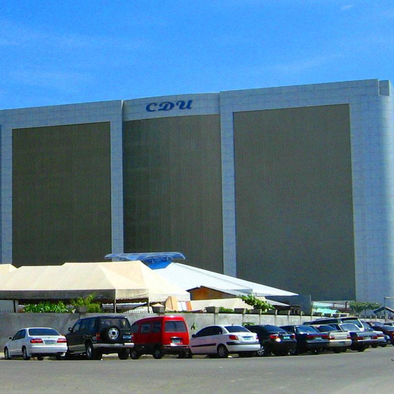 Cebu Doctors' University