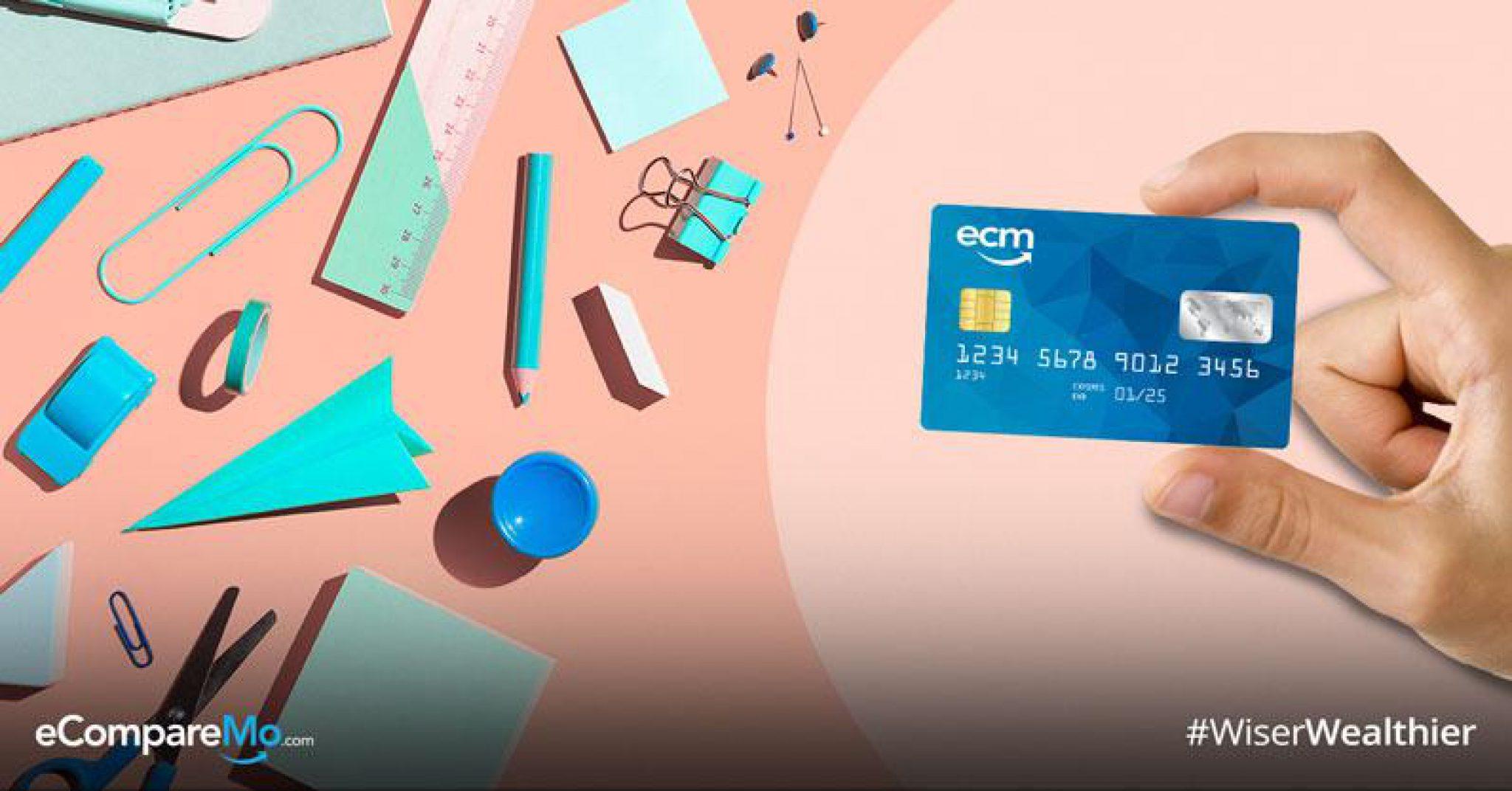 Credit Card Promos June 2019