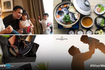 Father's Day Promos 2019: Hotel And Restaurant Discounts, Shopping Deals, And Other Freebies