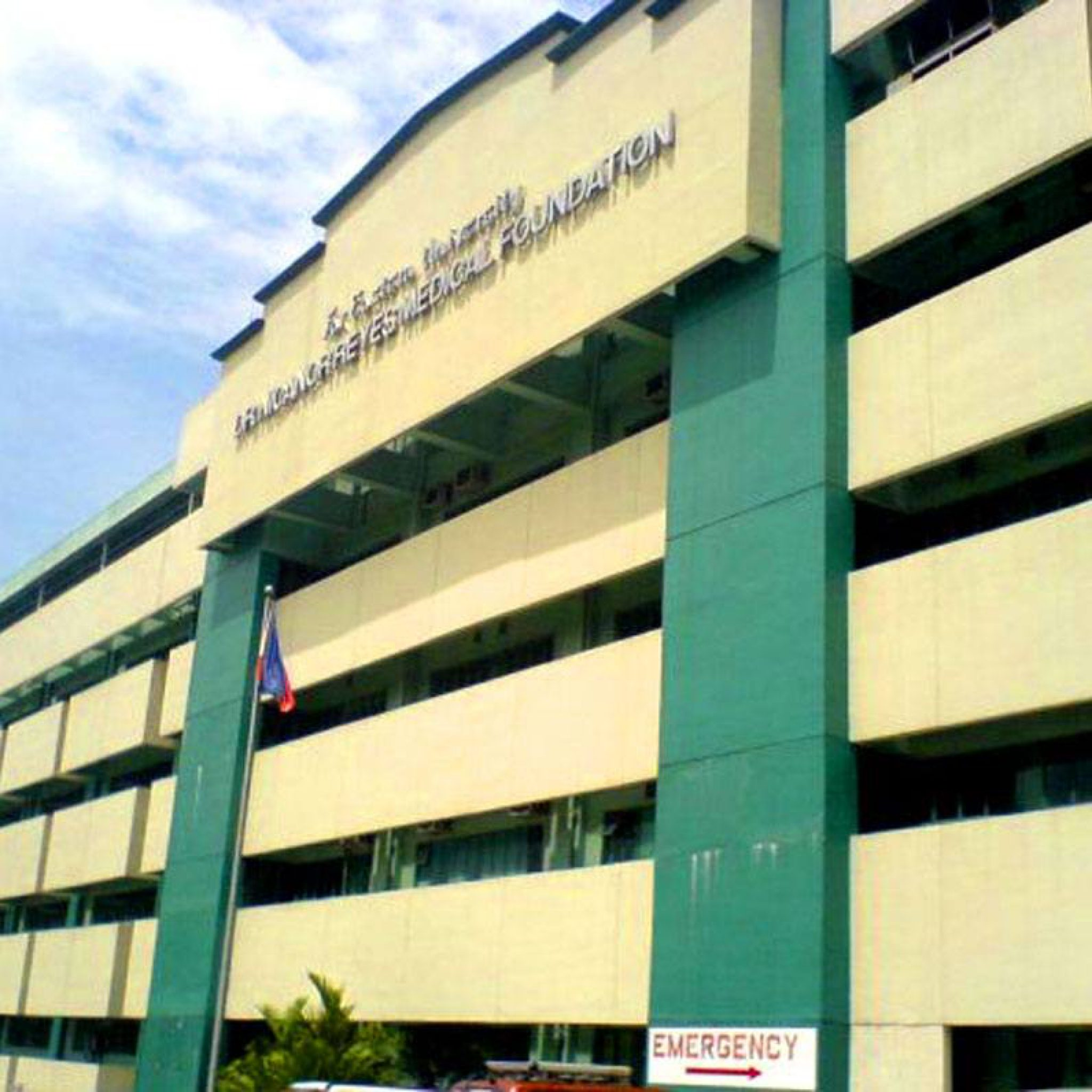 Far Eastern University-Nicanor Reyes Medical Foundation