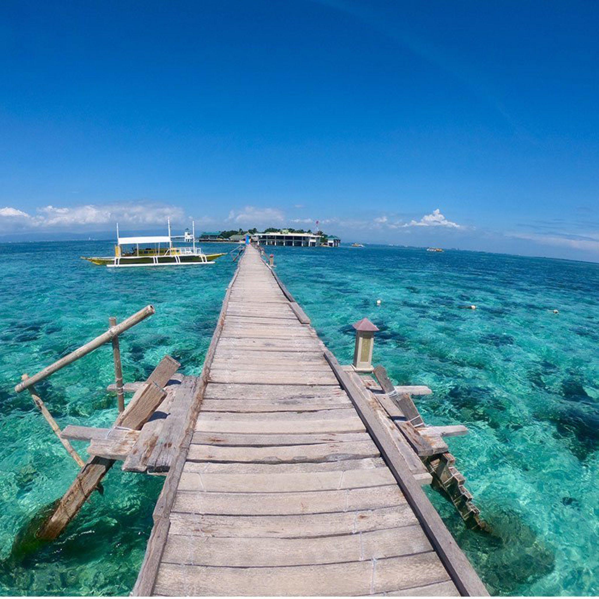 Nalusan Island