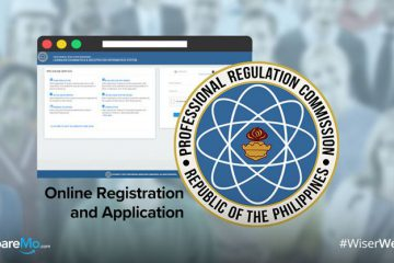 A Professional's Guide to PRC Online Registration and Application