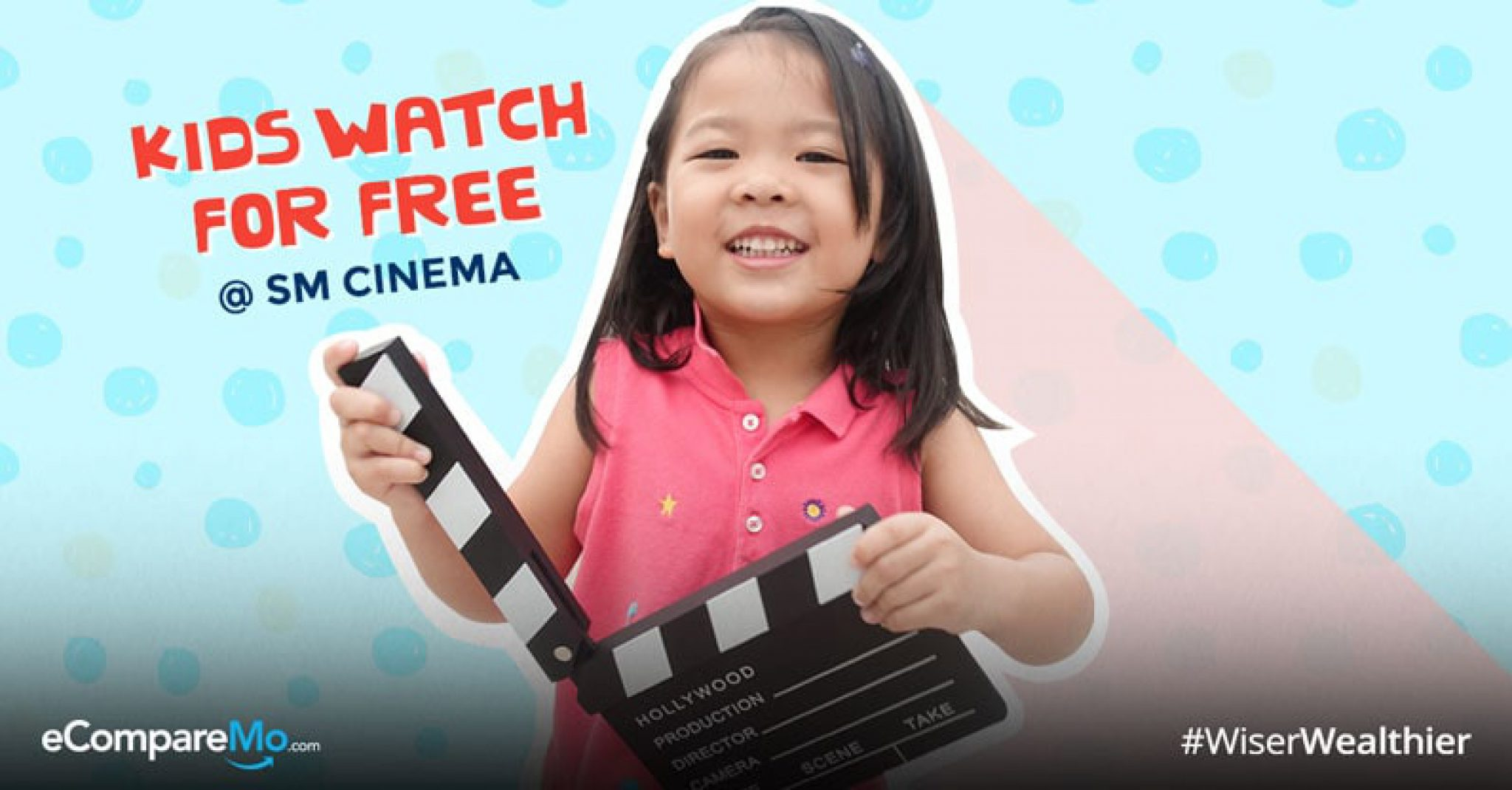 Free Movies For Kids At SM Cinemas: List Of Films To Watch