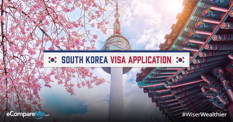A Guide To South Korea Visa Application Accredited Travel Agencies Requirements And More