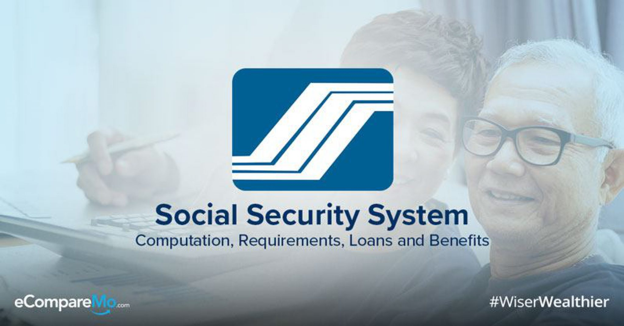 Sss Pension Computation Requirements Loans And Benefits