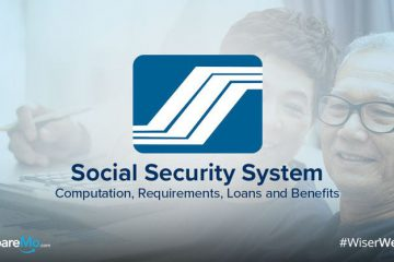 SSS Pension: Computation, Requirements, Loans and Benefits
