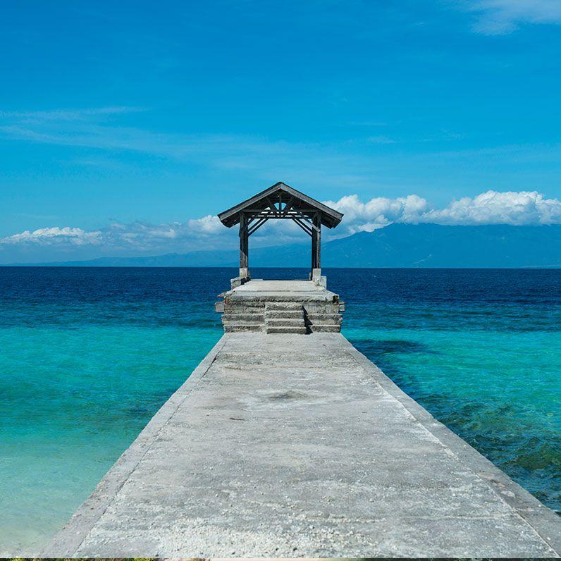 Talikud Island