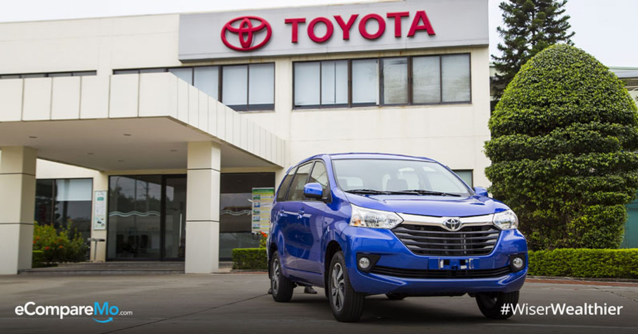 Top 7 Affordable Toyota Cars in the Philippines