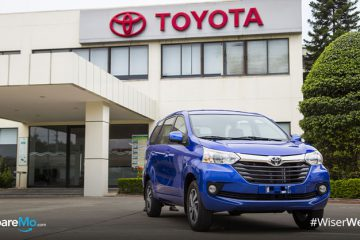 Top 7 Affordable Toyota Cars In The Philippines: Price List And Buying Tips