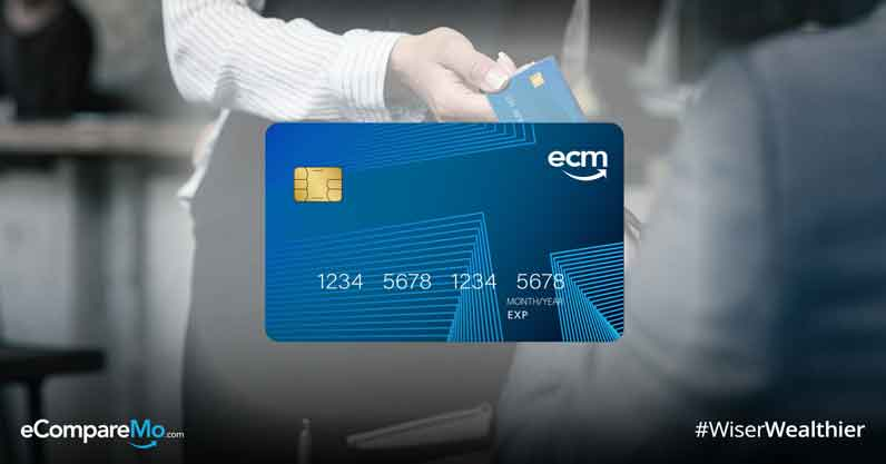 Top Credit Cards In The Philippines