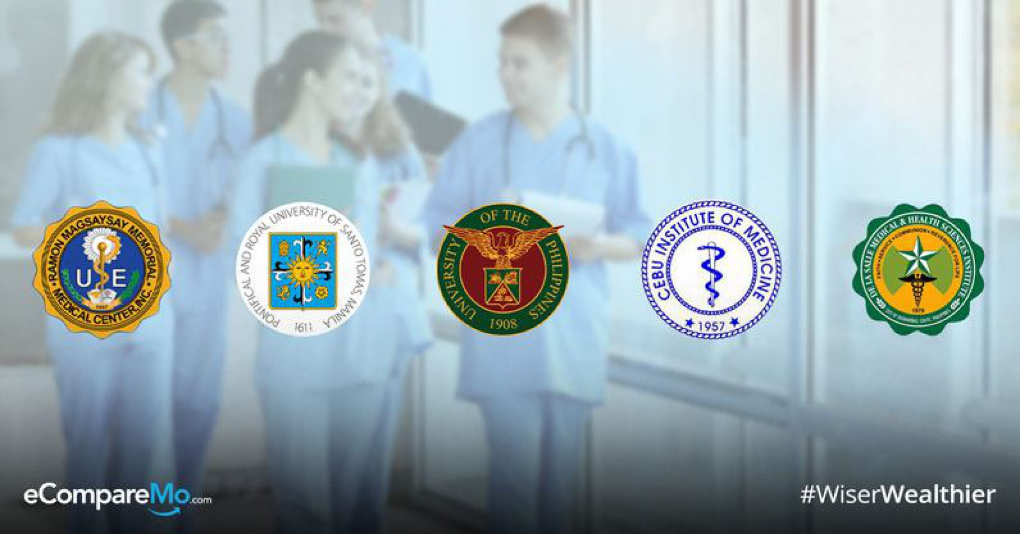 Top Medical Schools in the Philippines