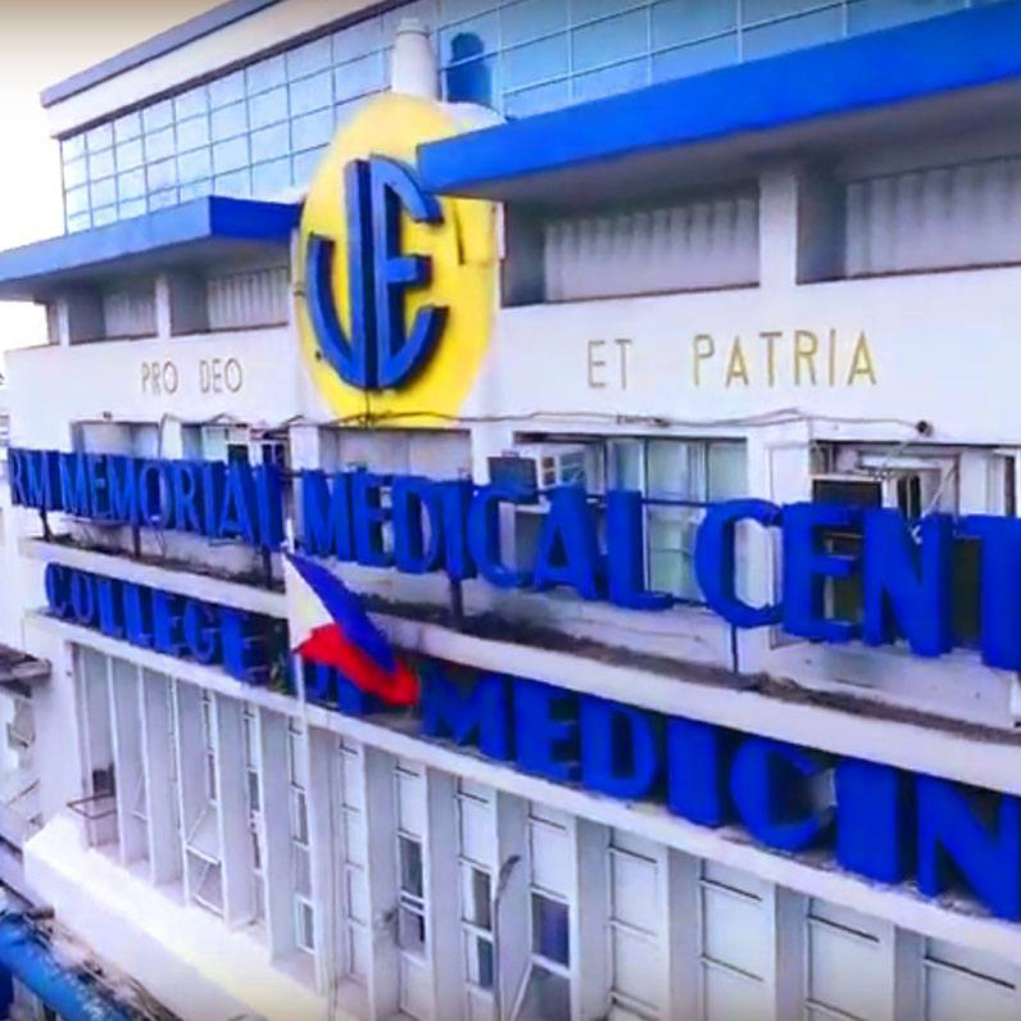 University of the East – Ramon Magsaysay Memorial Medical Center