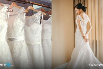 Affordable Wedding Gowns In Manila: Find The Perfect Dress Starting From P3,000