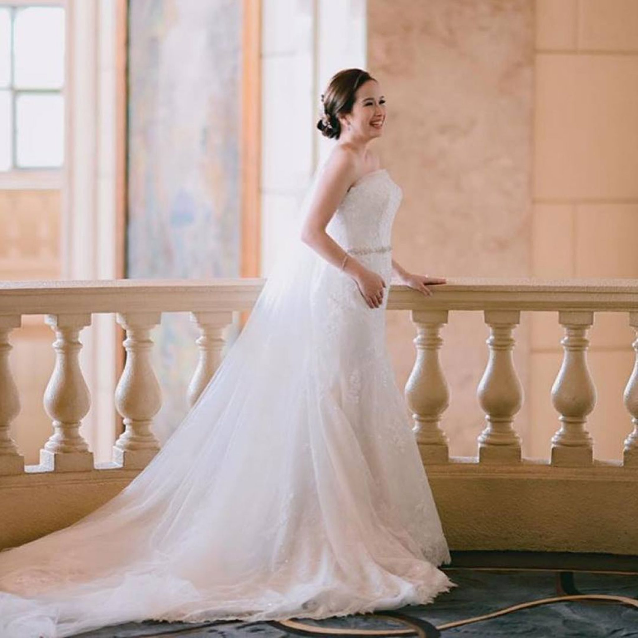 The Perfect Wedding Gown: Affordable Wedding Gowns In Manila: Find The Perfect Dress