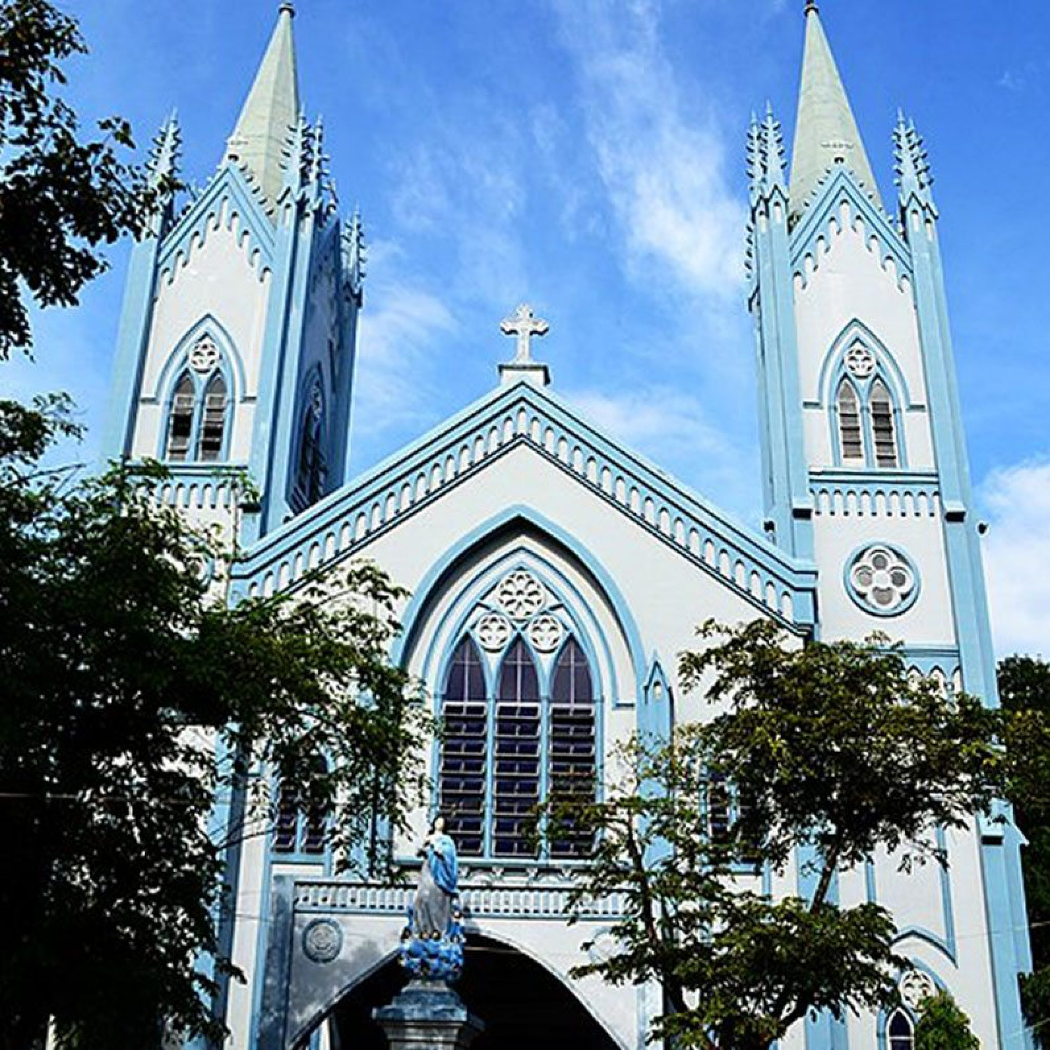 Cathedral of Immaculate Conception