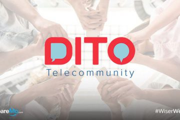 Third Telco Player Mislatel Is Now 'Dito Telecommunity Corporation,' Acquires Permit To Operate