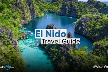 2020 El Nido, Palawan Budget Travel Guide With DIY Itinerary